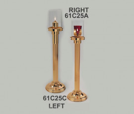 acolyte candlestick