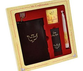 249-23GS Confirmation Gift Set