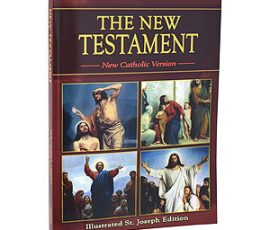 311-04 New Testament