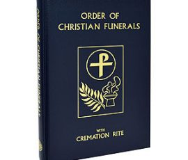 350-22 Order of Christian Funerals