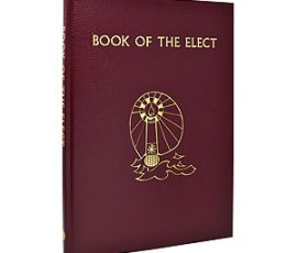 356-22 Book of the Elect