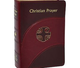 406-19 Christian Prayer