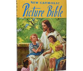 435-22 Children's Bible
