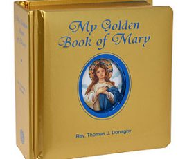 449-97 Golden Book of Mary