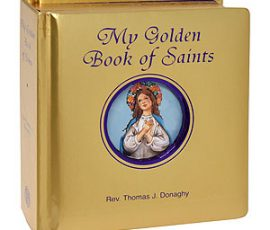 455-97 Golden Book of Saints