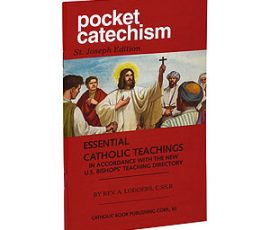 46-00 Pocket Catechism