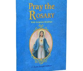 52-05 How to Pray the Rosary