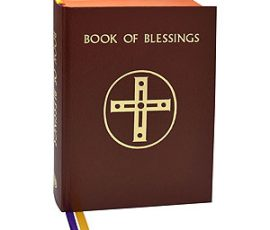 560-22 Book of Blessings