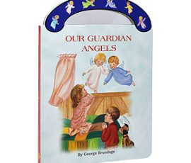 845-22 Guardian Angel Book