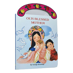 846-22 Our Blessed Mother