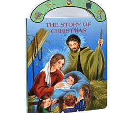 847-22 The Story of Chirstmas