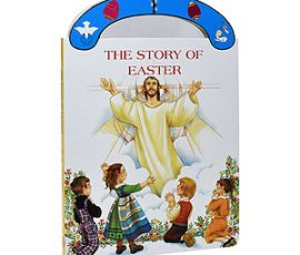 848-22 Story of Easter