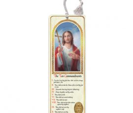 Sacred Heart Bookmarks