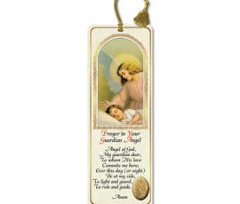 Guardian Angel Bookmarks