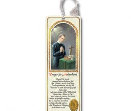 St. Gerard Bookmark
