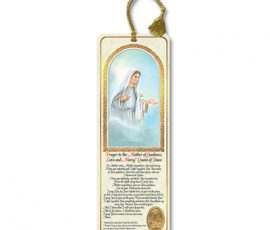 Our Lady of Medjugorje Bookmarks