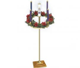 RW195K Advent wreath
