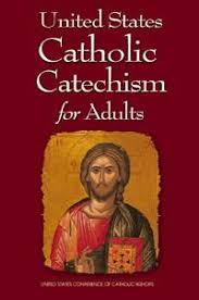 adult catechism