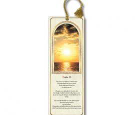Psalm 23 Bookmarks