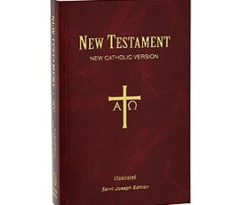630/05 New Testament