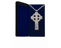 Pectoral Cross PC501S