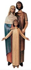 Holy Family Relief