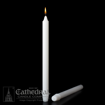 Stearine Altar Candles