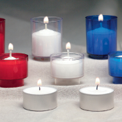 Disposable Votive Lights