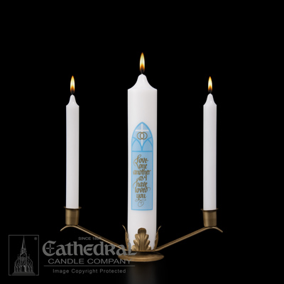 Abiding Love Candles