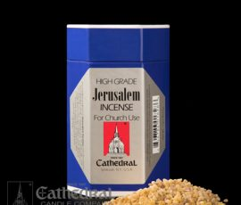 Jerusalem Incense