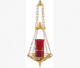 K1205 Sanctuary Lamp
