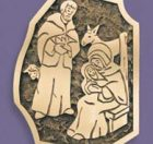 Rosary Plaques