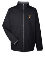 Clergy Jacket