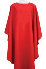 Plain Chasuble