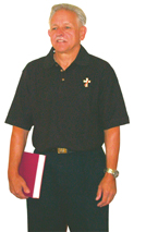 Clergy Polo Shirt