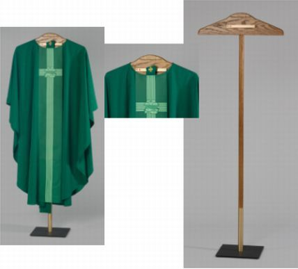 Vestment Stand