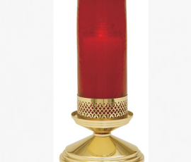 K498 Sanctuary Lamp