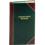 Communion Register