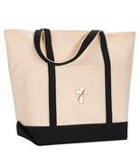 Clergy Tote
