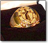 Deacon Ring