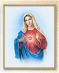 Immaculate Heart of Mary Picture