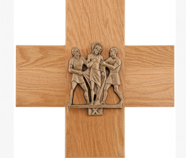 K378 Stations of the Cross