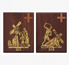 K379GP Stations of the Cross