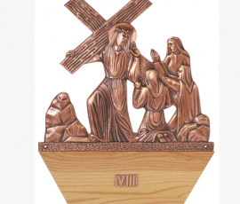 K782 Stations of the Cross