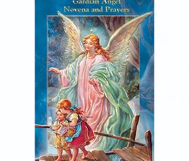 Guardian Angel Novena