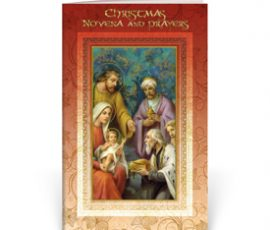 Christmas Novena Book