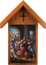 Stations of the Cross, Bertucci