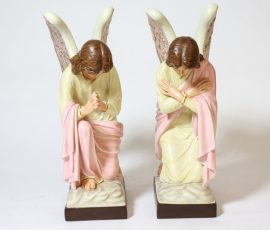 Kneeling Angels