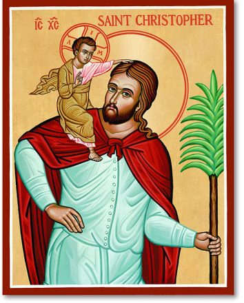 st-christopher-icon-504