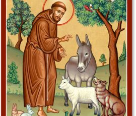 st-francis-and-the-animals-icon-399